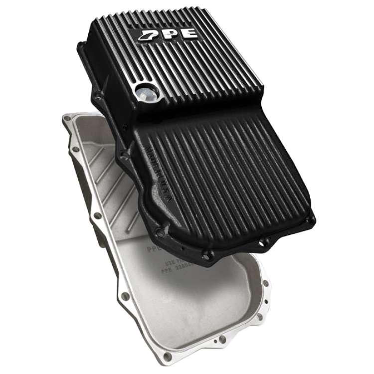 13-20 Ram 3.0L EcoDiesel PPE Heavy-Duty Aluminum Transmission Pan